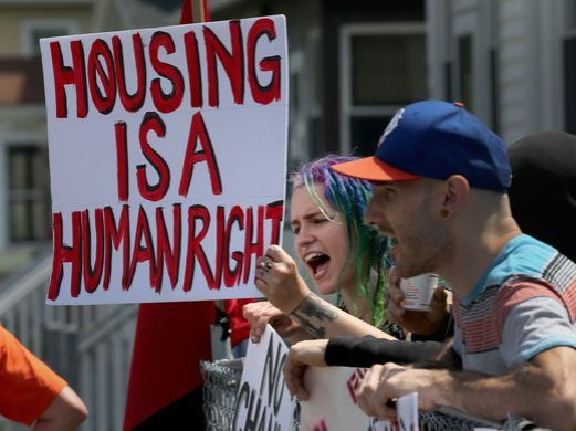 housingprotest